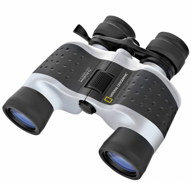 National Geographic 7-21x40 Zoom Binoculars