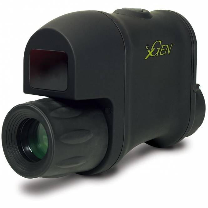 Night Owl xGen 2.1x Night Vision Scope