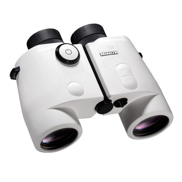 Minox BN 7x50 DC Binoculars white