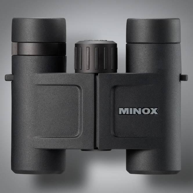 Minox BV 8x25 BRW Binoculars
