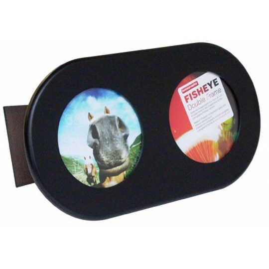 Lomography Fisheye Double Frame