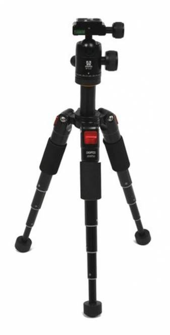DIGIPOD A-2553FS Mini Tripod 43.5cm + ball head