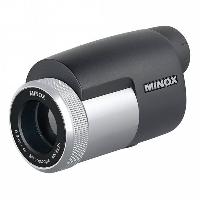Minox Macroscope MS 8x25 Monocular