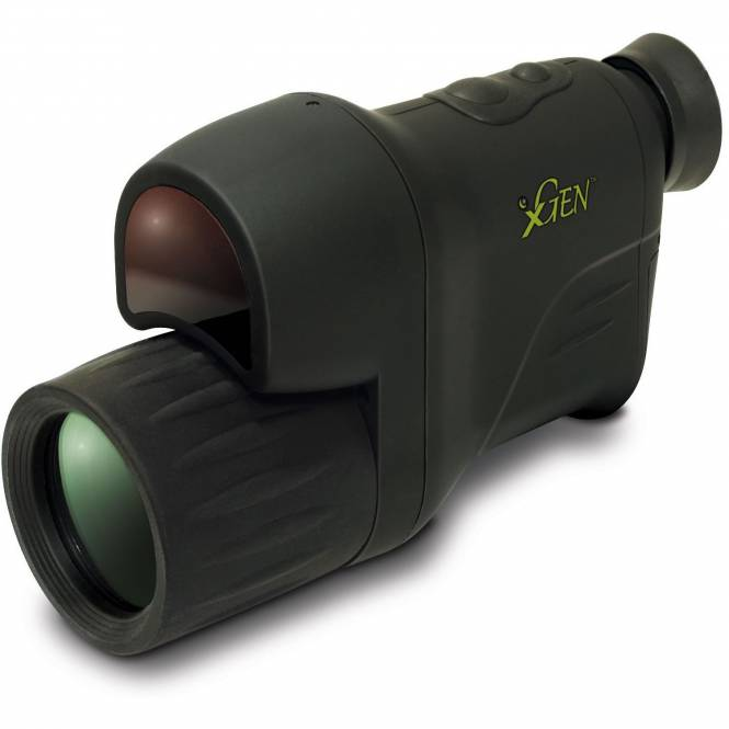 Night Owl xGen Pro 3-6x Zoom Night Vision Scope