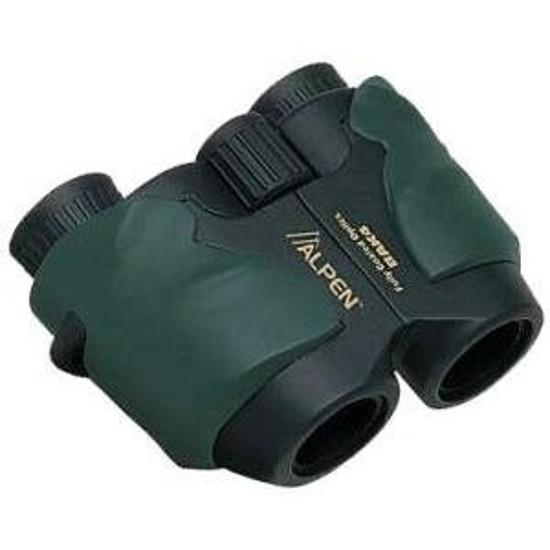 Alpen Pro 8x25 compact Binoculars