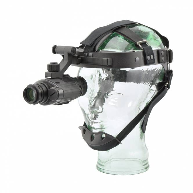 Armasight Vega 1x Gen1+ with Headset