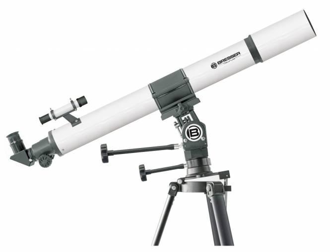 Bresser Taurus 90/900 NG Telescope