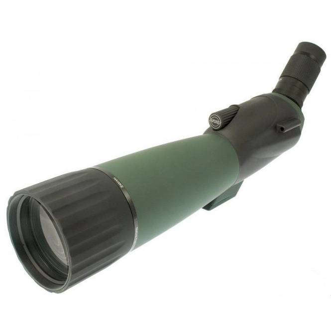 Hawke Nature-Trek 22-67x100 Spotting Scope