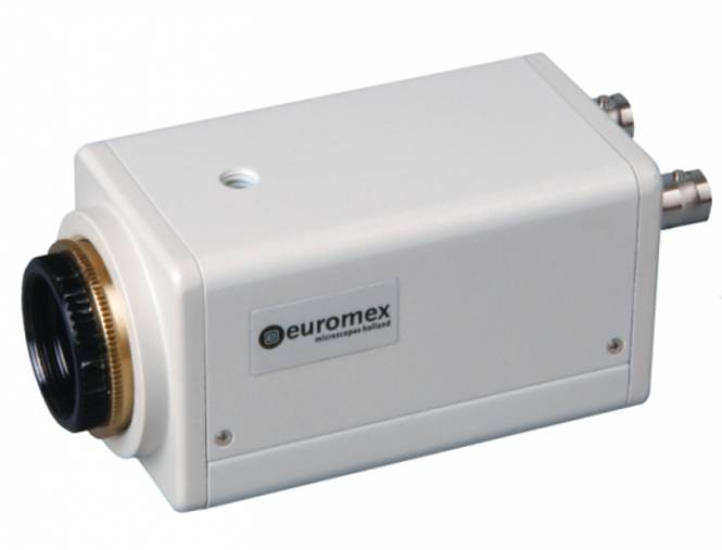 "Euromex VC.3032 CCD colour video camera 1/2"" 470"