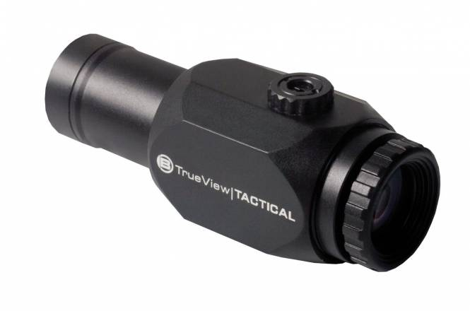 BRESSER TrueView Tactical 3x30 WP