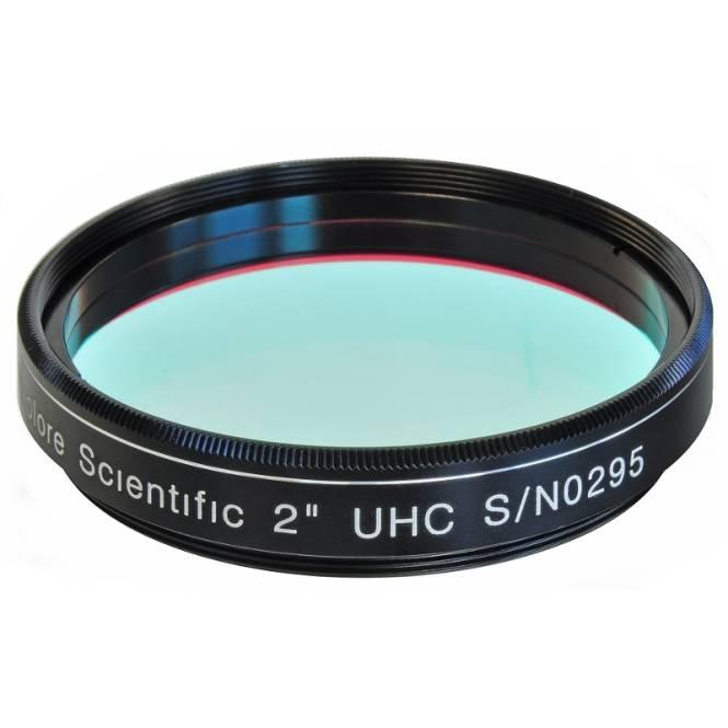 """EXPLORE SCIENTIFIC 2"""" UHC Nebula Filterare"""
