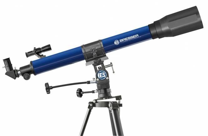 Bresser Mars Explorer EL 70/900 NG Telescope
