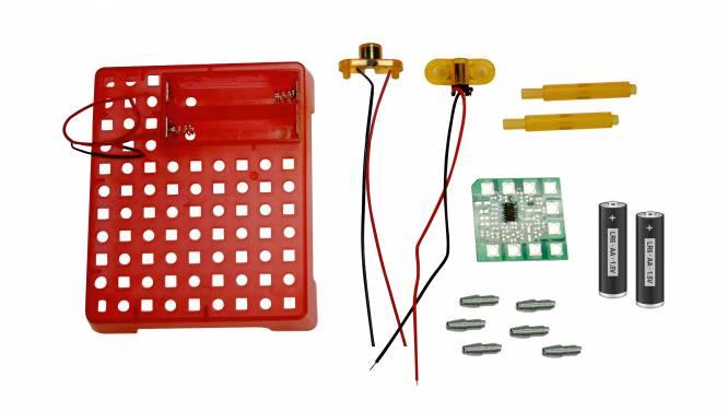 BRESSER Electronic Motion Sensor