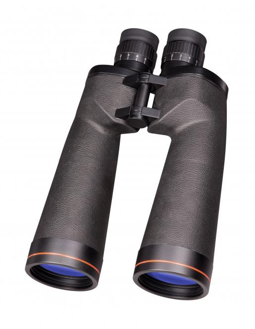 LUNT ENGINEERING Astro and Yachting Binocular 11x70 FMC Magnesium