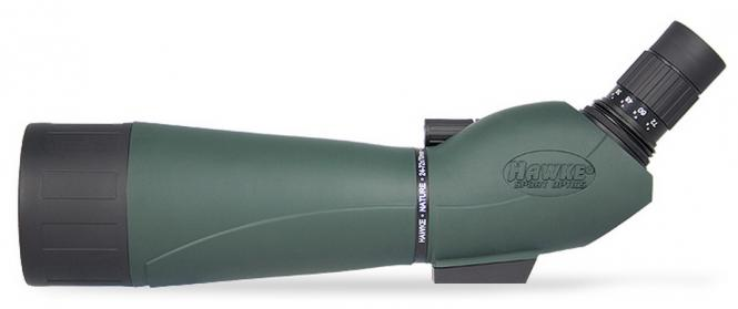 Hawke Nature 24-72x70 WP Spotting Scope