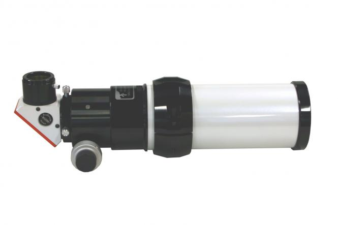 LUNT LS60THa/B1200C H-alpha solar telescope