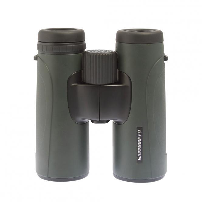 Hawke Sapphire ED Top Hinge 8x42 Binocular green