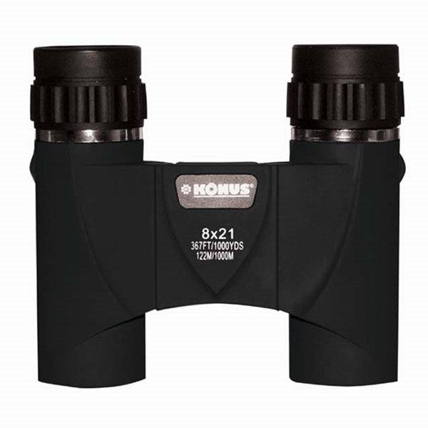 Konus Vivisport 21 8x21 Binoculars