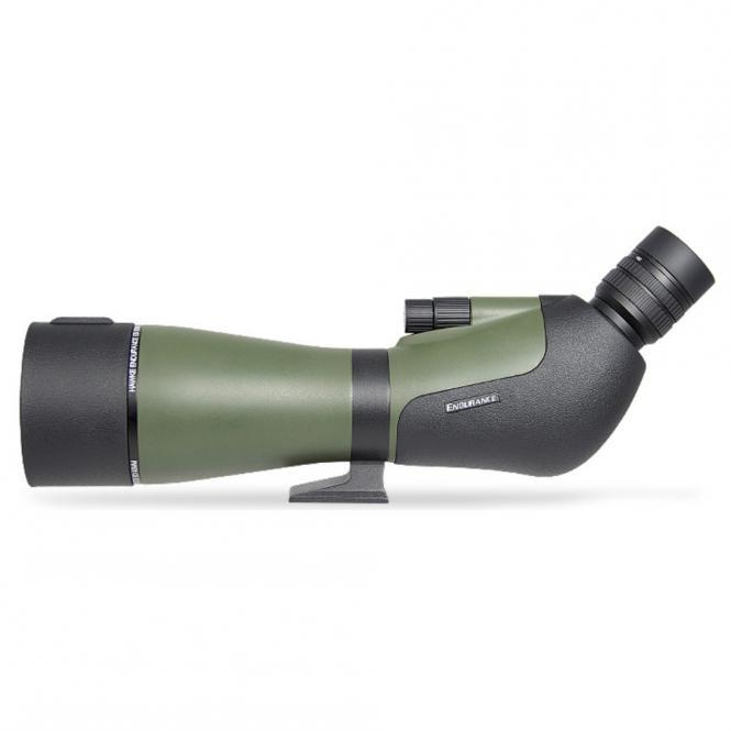 Hawke Endurance 20–60x85 Spotting Scope