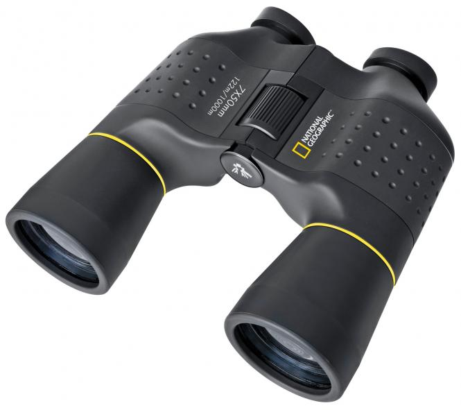 National Geographic 7x50 Porro Binoculars