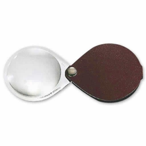 Eschenbach 1740450 classic Folding Magnifier