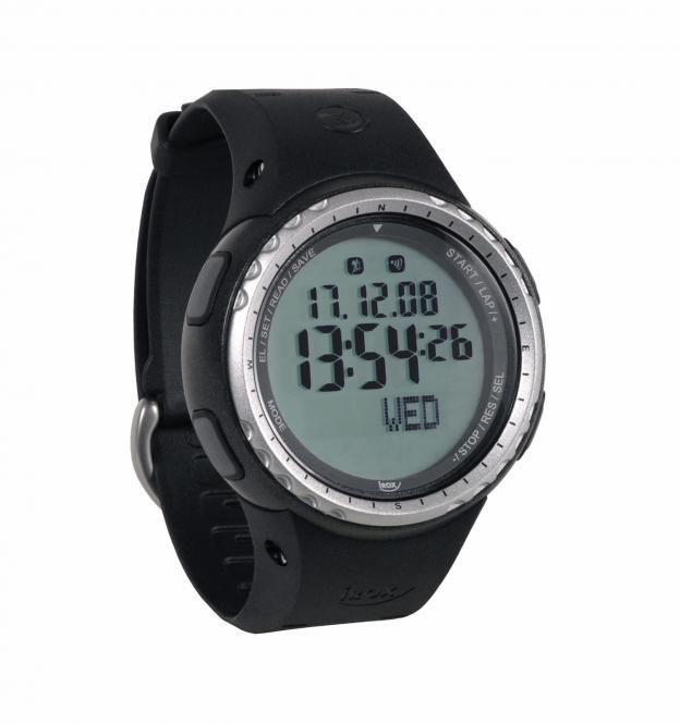 Irox iClimber-DCX Watch