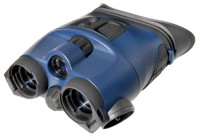 YUKON Tracker 2x24 WP Night Vision Goggles