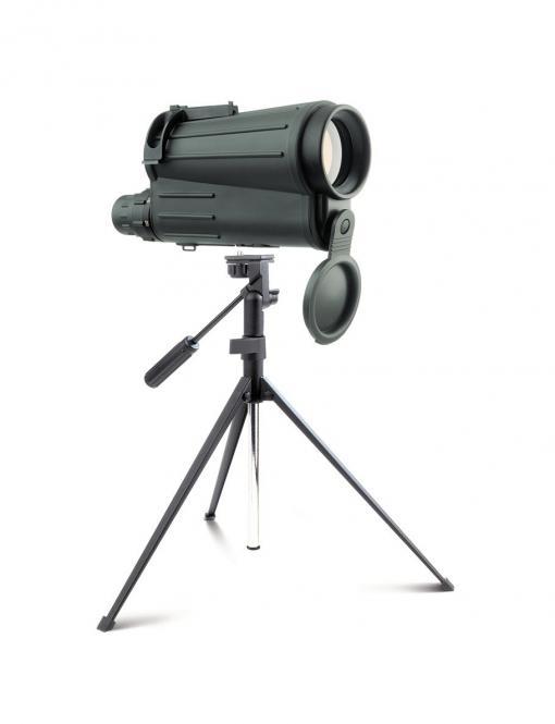 YUKON Scou20-50x50 WA WP Tripod Kit Spotting Scope
