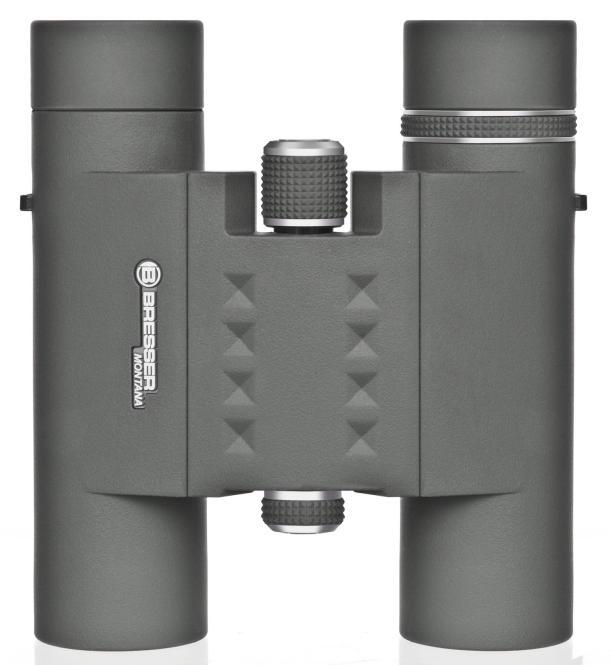 Bresser Montana 10x25 DK Binoculars