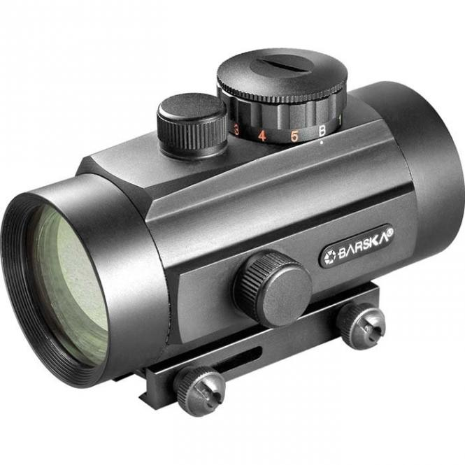 Barska Red Dot 1x40 DC Riflescope