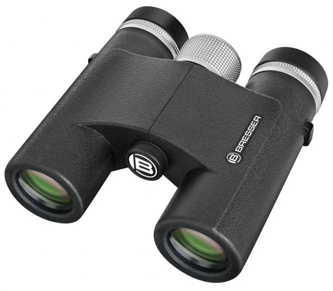 Bresser Everest 10x28 Roof Binocular