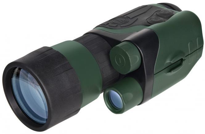 Yukon Spartan 4x50 Night Vision Scope