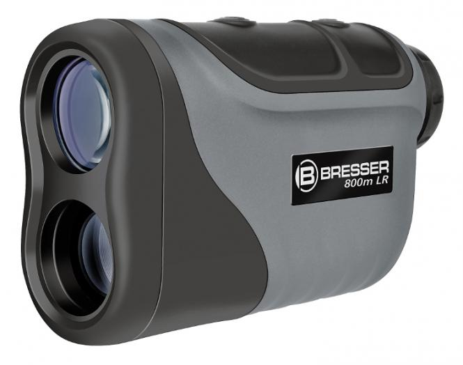 BRESSER 6x25 Distance and Speed Indicator 800m