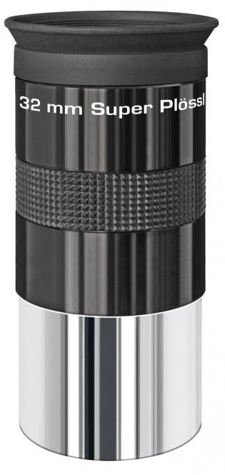 """BRESSER Super Ploessl Eyepiece (1.25"""") 32mm"""