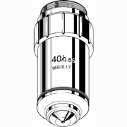 Euromex Achromatic DIN objective 4x AE.5691