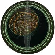 BRESSER Rotatable starmap