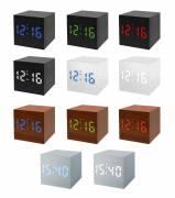 BRESSER MyTime WAC RC Alarm Clock