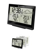 BRESSER TemeoTrend LG Radio Controlled Weather Station