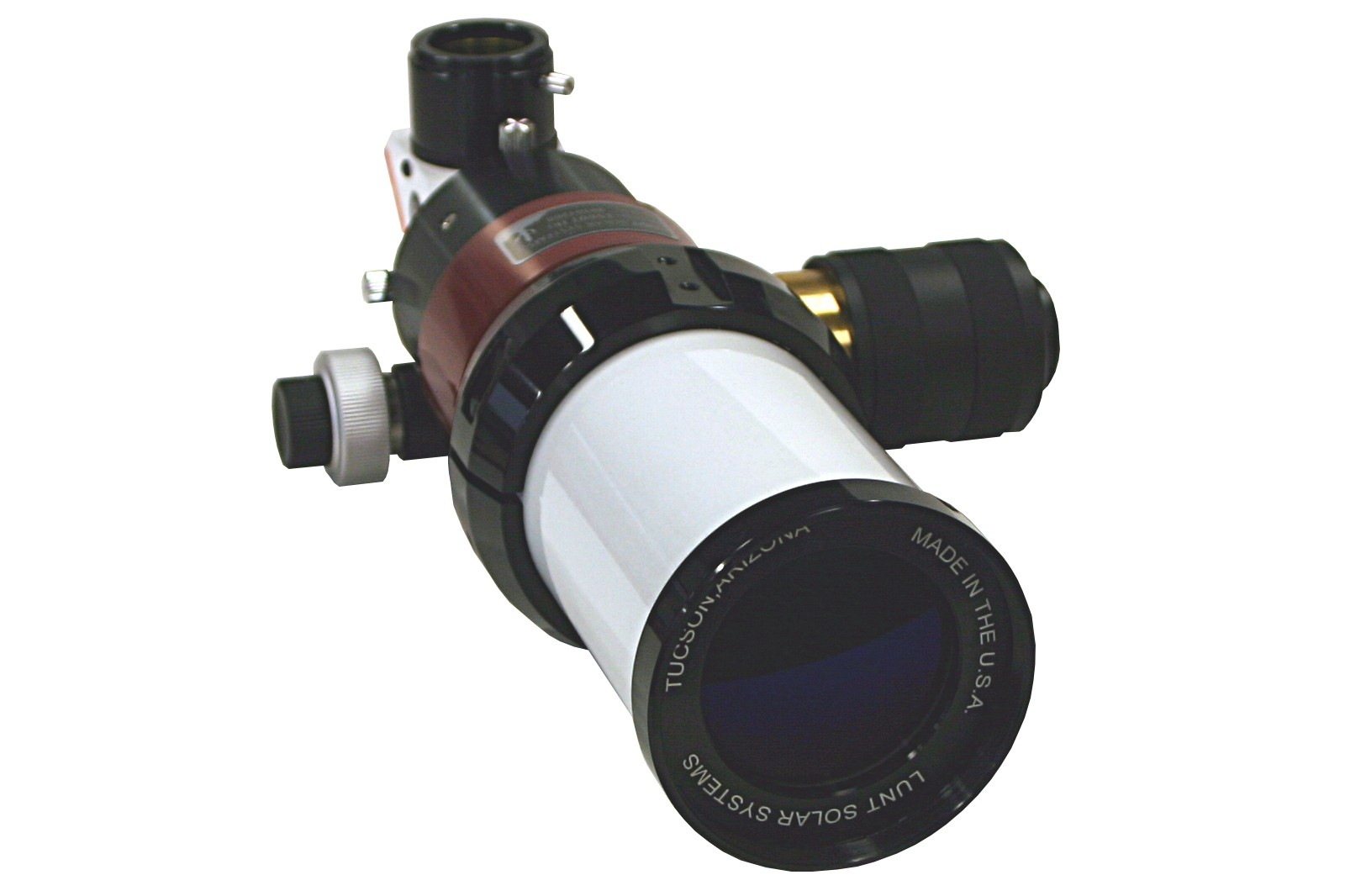 LUNT LS60THa B600CPT H-alpha solar telescope  34356fe30140